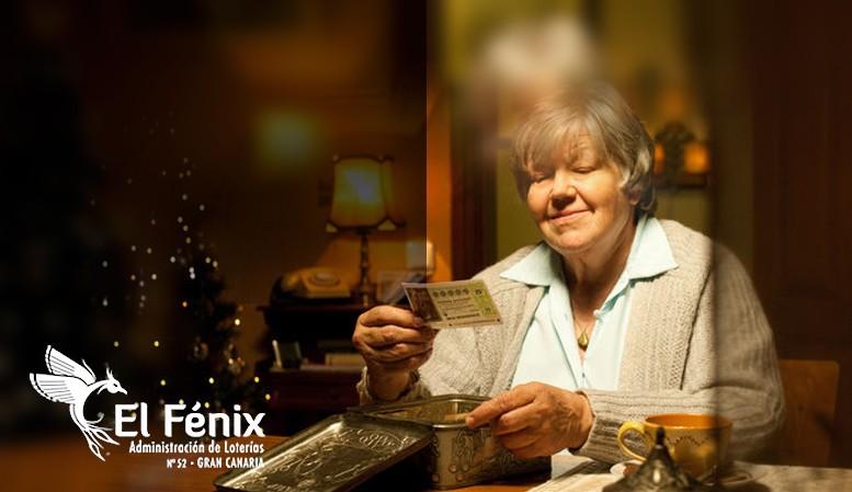 Regala loteria de navidad